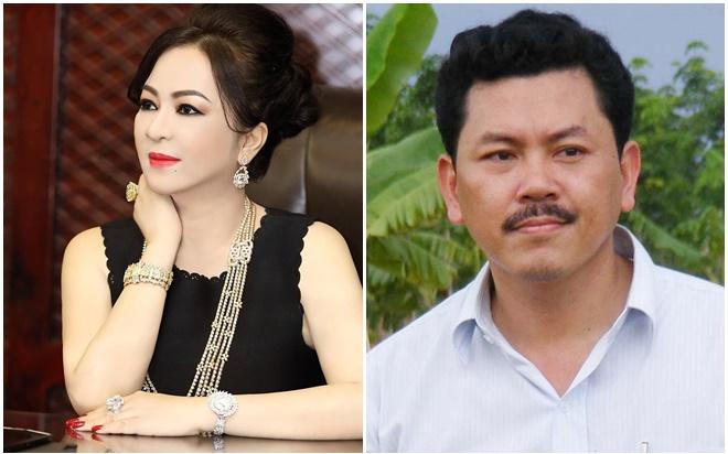 Bà Nguyễn Phương Hằng vẫn chưa nguôi ngoai câu chuyện làm từ thiện của giới nghệ sĩ, tiếp tục 'khịa gắt' 4