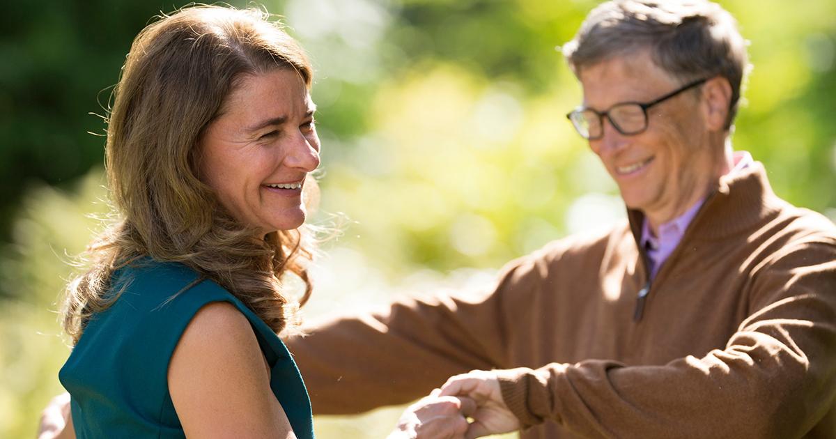 Bill Gates chính thức 'dứt tình' với vợ cũ Melinda sau gần 3 thập kỷ chung sống 1