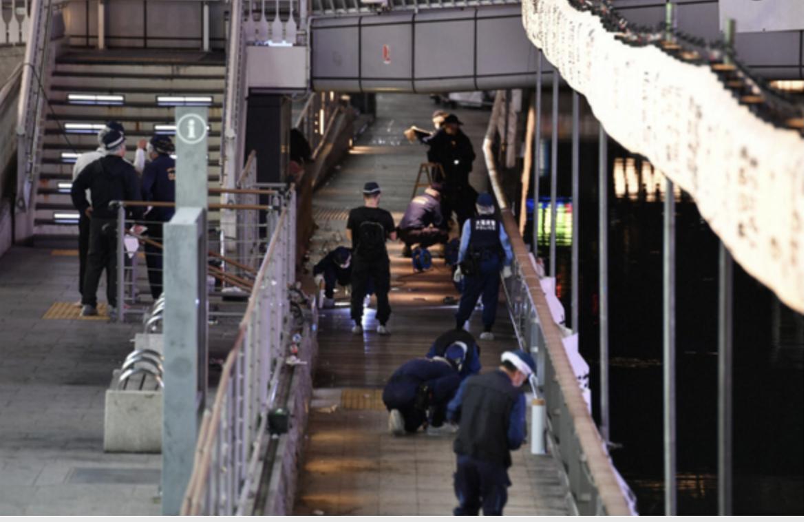 Tin HOT 24h mới nhất hôm nay 3/8: Chấn động vụ thanh niên người Việt qua đời tại Nhật, drm Ngô Diệc Phàm vẫn chưa hết 'nguội' 1
