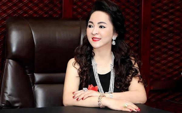 Bà Phương Hằng hỗ trợ 50.000 bình oxy miễn phí giúp người dân, chung sức vượt qua đại dịch 4