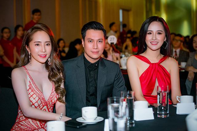 Việt Anh - mỹ nam sáng giá màn ảnh Việt liên tiếp đón nhận tin vui lớn  3
