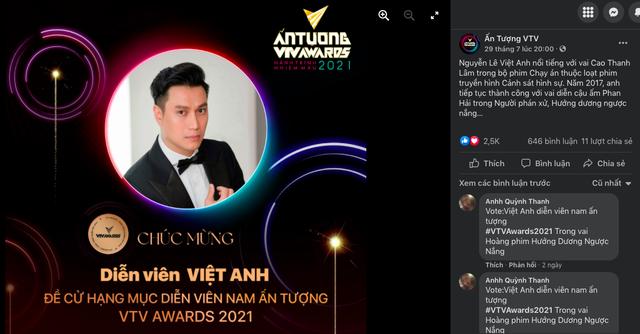 Việt Anh - mỹ nam sáng giá màn ảnh Việt liên tiếp đón nhận tin vui lớn  2