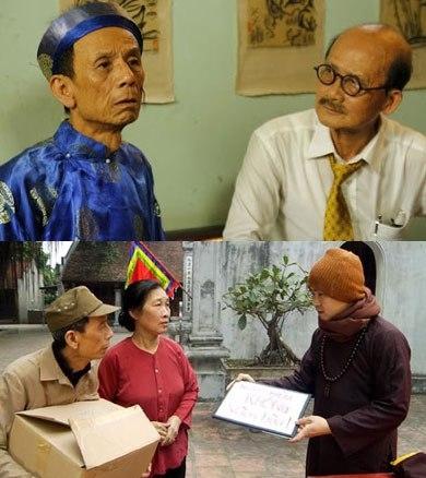 Còi của bác trưởng thôn Văn Hiệp lại vang để đón 'anh nông dân' Giang Còi 'về làng' 1