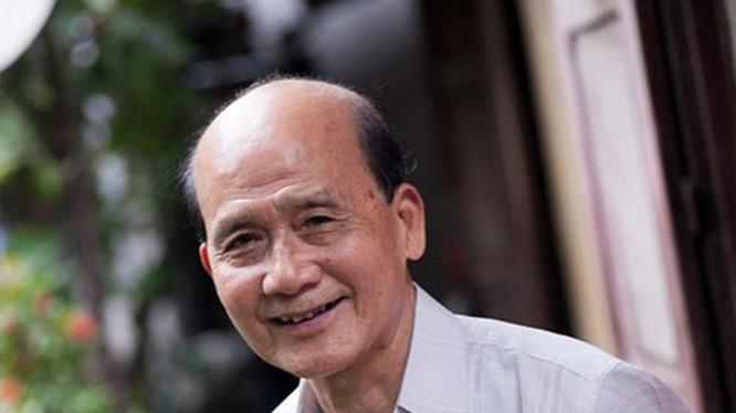 Còi của bác trưởng thôn Văn Hiệp lại vang để đón 'anh nông dân' Giang Còi 'về làng' 6