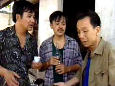 Còi của bác trưởng thôn Văn Hiệp lại vang để đón 'anh nông dân' Giang Còi 'về làng' 7