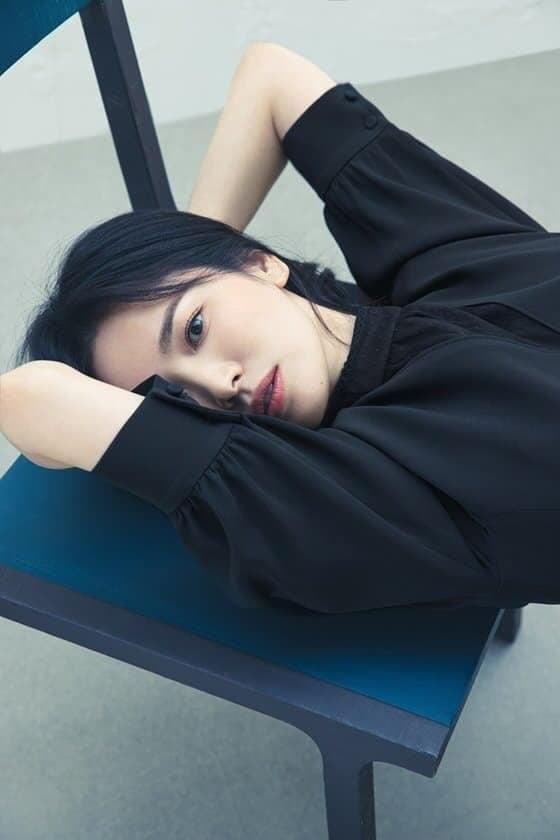 Song Hye Kyo chứng tỏ đẳng cấp 'chiếu trên' với chồng cũ, 'đi ngủ' cũng ra cả chục tỷ 1