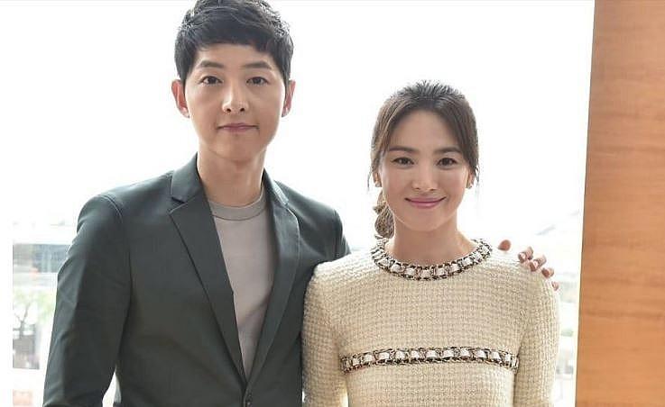 Song Hye Kyo chứng tỏ đẳng cấp 'chiếu trên' với chồng cũ, 'đi ngủ' cũng ra cả chục tỷ 3
