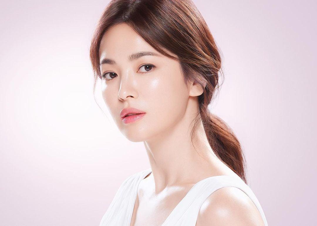 Song Hye Kyo chứng tỏ đẳng cấp 'chiếu trên' với chồng cũ, 'đi ngủ' cũng ra cả chục tỷ 4