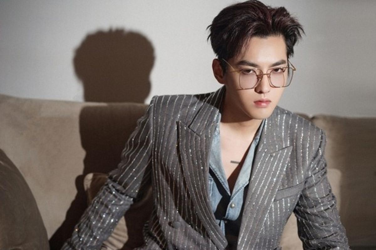 'Ông lớn một tay che trời' giúp Ngô Diệc Phàm 'tẩy trắng' bao năm nhận 'cơn mưa gạch đá' từ netizen 1