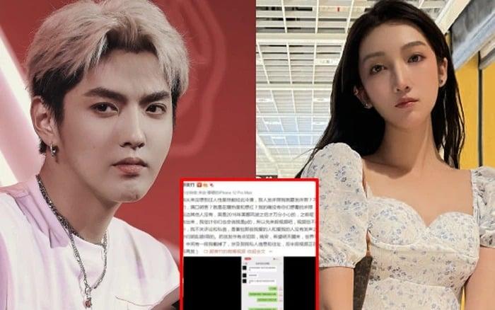 'Ông lớn một tay che trời' giúp Ngô Diệc Phàm 'tẩy trắng' bao năm nhận 'cơn mưa gạch đá' từ netizen 3