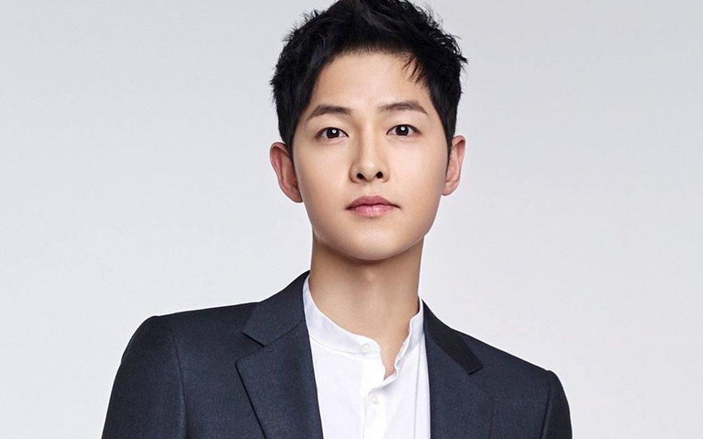Song Joong Ki và màn tái xuất đầy hoài nghi, sự thật phía sau mới ngỡ ngàng 3