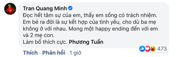 BTV Quang Minh 'quay xe' vội khi vừa dành lời khen ngợi đến Jack giữa bê bối tình trường 1