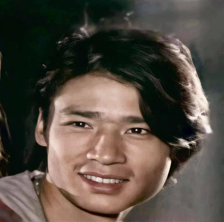 Lãng tử màn ảnh Việt Võ Hoài Nam mang cuốn phim cuộc đời xước xát của mình lên màn ảnh nhỏ 9