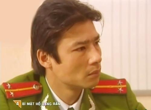Lãng tử màn ảnh Việt Võ Hoài Nam mang cuốn phim cuộc đời xước xát của mình lên màn ảnh nhỏ 2