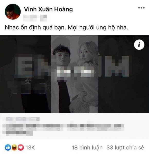 Vinh Râu bất ngờ có động thái đặc biệt dành cho vợ cũ Lương Minh Trang hậu ly hôn 1
