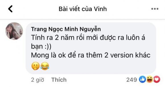 Vinh Râu bất ngờ có động thái đặc biệt dành cho vợ cũ Lương Minh Trang hậu ly hôn 3