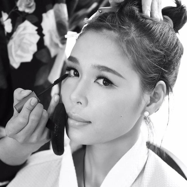 Thông tin hiếm hoi, ít biết và nhan sắc xinh đẹp của bà xã BTV Quang Minh Thời sự 19h 6