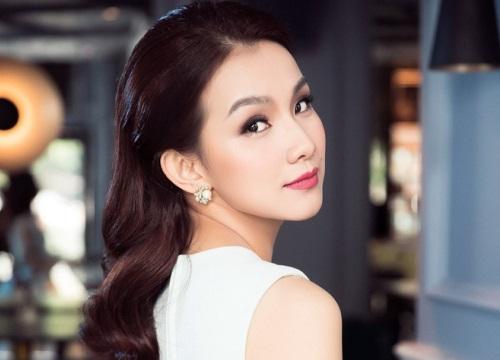 Hoa hậu Thuỳ Lâm đau lòng báo tang sự, dàn sao Việt xót xa gửi lời chia buồn 5