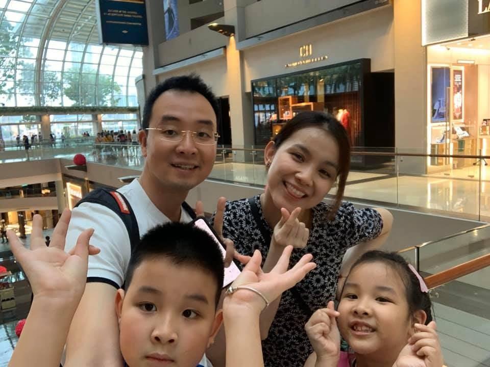 Nàng hậu dính tin đồn cặp kè Lý Hùng và cuộc sống sau hơn 1 thập kỷ ở ẩn 7