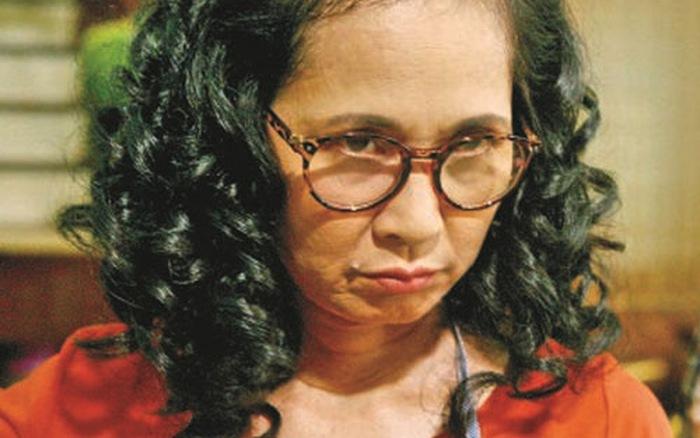 'Mẹ chồng quốc dân' Hương Bông gây ngỡ ngàng với nhan sắc ở tuổi 60 10