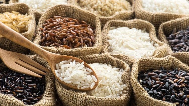 Giá lúa gạo hôm nay 19/8: Tăng giảm trái chiều 1