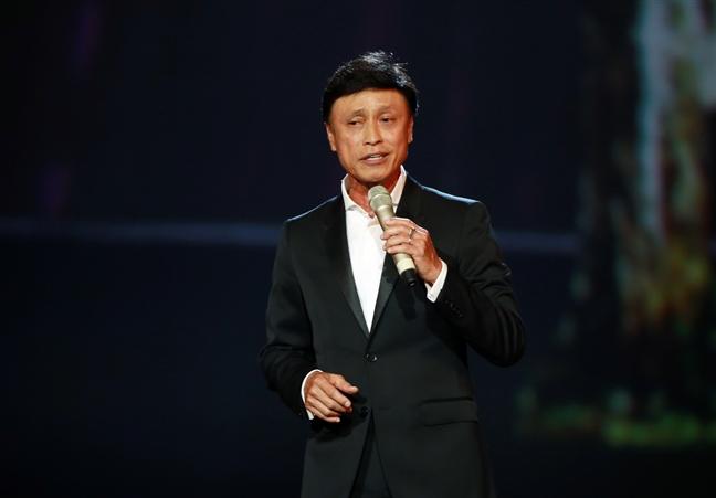 Danh ca Tuấn Ngọc lần đầu nói chuyện đi hát, phơi bày 'thói xấu' của một bộ phận NS Việt 1