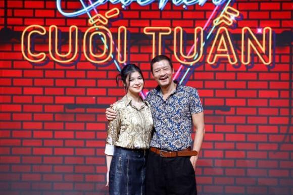 Hương vị tình thân: Tài tử Võ Hoài Nam 'phơi bày bí mật' của ông Sinh trong bộ phim 1