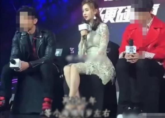 Huỳnh Hiểu Minh lần đầu vạch trần bí mật hôn nhân với Angelababy sau loạt tin đồn 'tan đàn xẻ nghé' 3