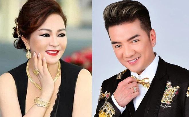 Đàm Vĩnh Hưng đăng đàn chấp nhận lời thách thức của bà Nguyễn Phương Hằng về khoản tiền 96 tỷ đồng 1