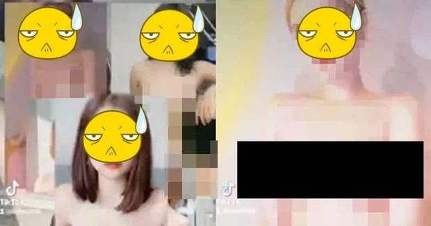Thực hư chuyện Tiktoker Lê Bống lộ clip 17s nhạy cảm cùng 'vũ trụ hotgirl' gây xôn xao 1