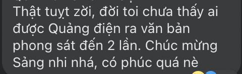 Quảng Điện chính thức xuống tay 'xử đẹp' Trịnh Sảng sau loạt bê bối đời tư và màn phát ngôn ngông cuồng 7