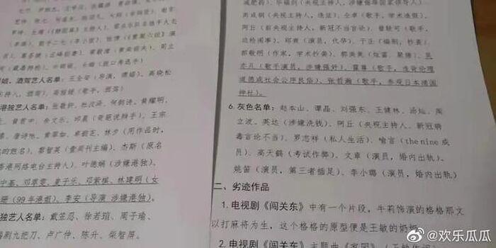 Mẹ Ngô Diệc Phàm 'liên thủ' Trương Hằng, thuê luật sư quyết lôi 47 nghệ sĩ 'rớt đài'? 4