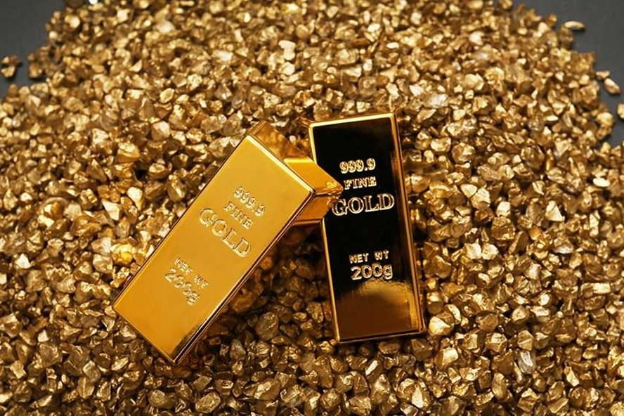 Giá vàng hôm nay 3/9, bảng giá vàng mới nhất cập nhật: Lao dốc khỏi đỉnh 1