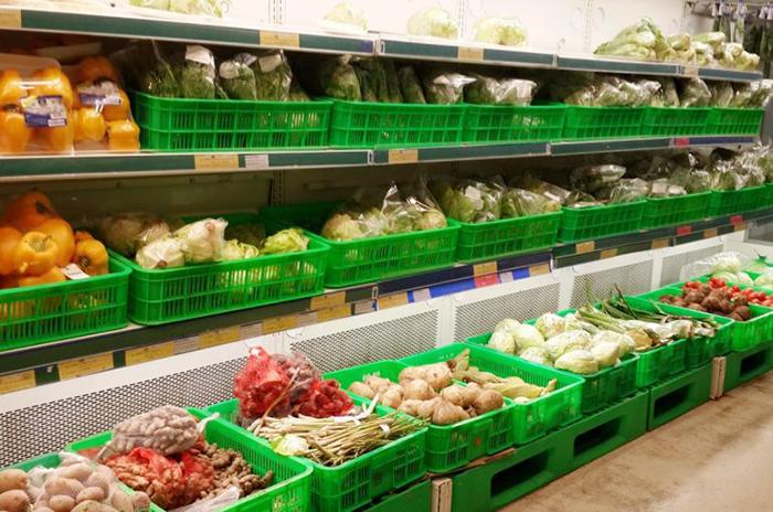 Hà Nội: Đảm bảo cung ứng hàng hóa đầy đủ, người dân không cần tích trữ 1