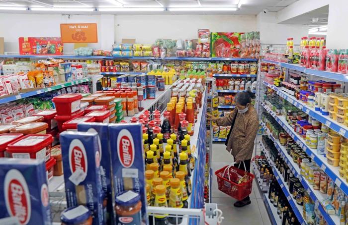 Hà Nội: Đảm bảo cung ứng hàng hóa đầy đủ, người dân không cần tích trữ 5