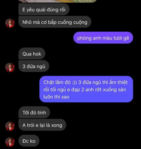 Huỳnh Lập và quản lý vướng ồn ào 'gạ tình trai trẻ', gây chú ý với phát ngôn giữa tâm bão 'sao kê từ thiện' 1