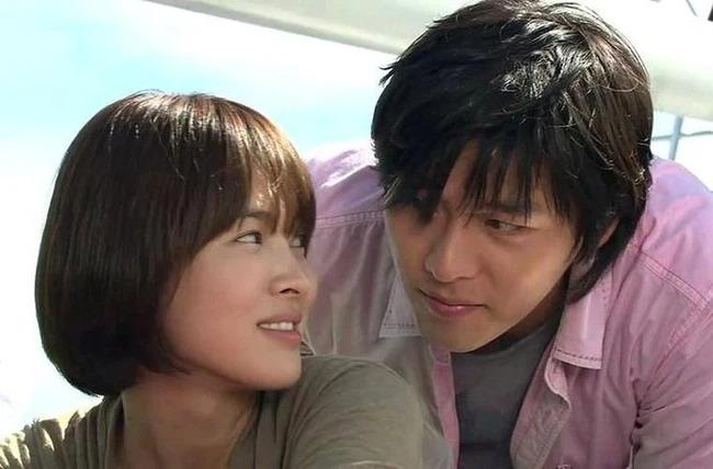 Song Hye Kyo và bộ phim từng muốn quên đi bất ngờ khiến dân mạng rần rần trở lại 1