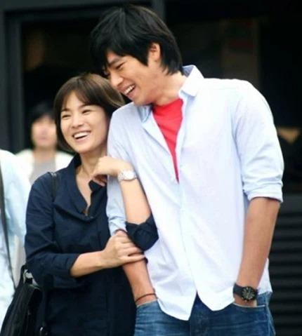 Song Hye Kyo và bộ phim từng muốn quên đi bất ngờ khiến dân mạng rần rần trở lại 2