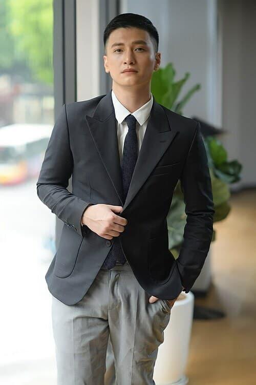 Huỳnh Anh lên tiếng xin lỗi và nhắn nhủ đến tình cũ Hoàng Oanh sau phát ngôn 'kém duyên' 1