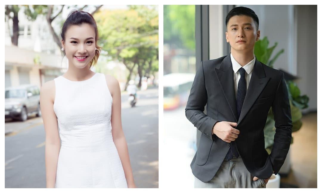 Huỳnh Anh lên tiếng xin lỗi và nhắn nhủ đến tình cũ Hoàng Oanh sau phát ngôn 'kém duyên' 4