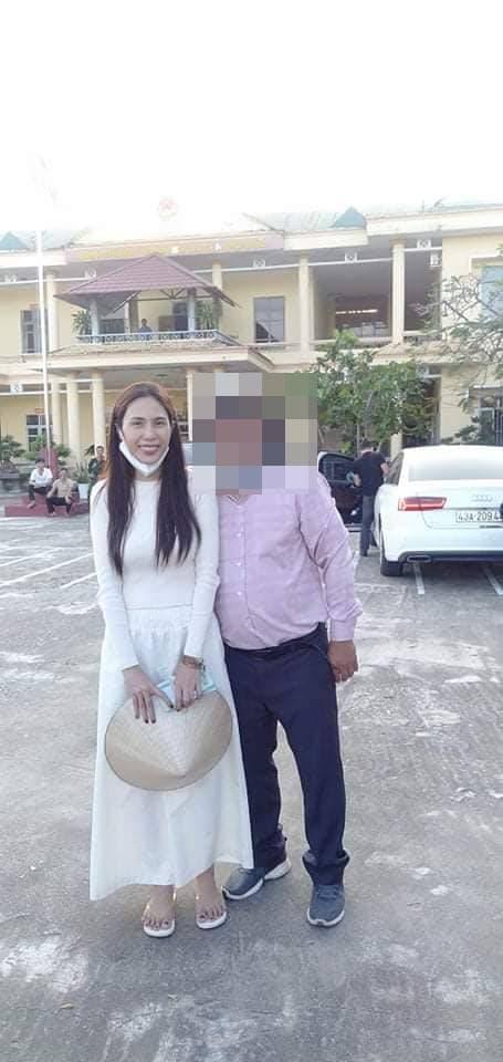 Thuỷ Tiên đanh thép đáp trả tin đồn 'lươn lẹo' khi đi từ thiện ở Quảng Ngãi 2