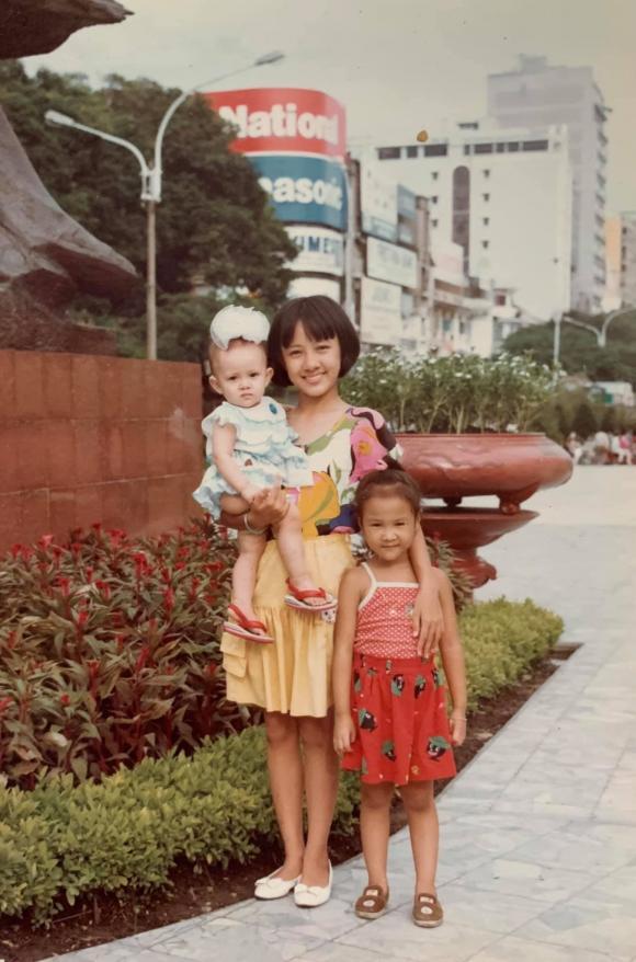 BTV Hoài Anh khiến dân tình xôn xao với hình ảnh quá khứ: Nhan sắc gây ngỡ ngàng 2