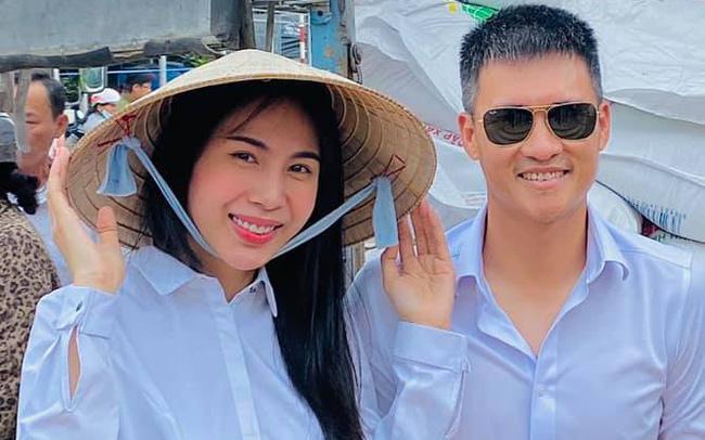 Công Vinh, Thuỷ Tiên đăng đàn lùi lịch 'sao kê' sau khi khiến dân tình 'chờ mỏi cổ' 4