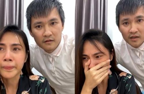 Công Vinh, Thuỷ Tiên đăng đàn lùi lịch 'sao kê' sau khi khiến dân tình 'chờ mỏi cổ' 3