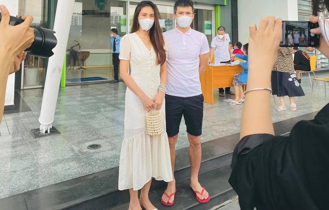 Thuỷ Tiên tuyên bố không 'quyên góp từ thiện' nữa sau ồn ào sao kê 2