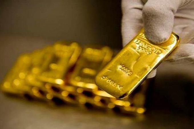 Dự báo giá vàng 23/9: Nhà đầu tư dè chừng chờ quyết định từ Fed 2
