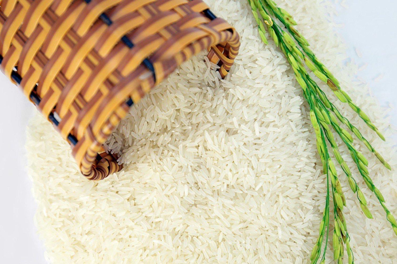 Giá lúa gạo hôm nay 23/9: Tăng giảm trái chiều 1