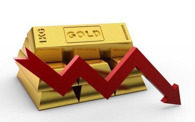 Dự báo giá vàng 28/9: Tiếp tục lao dốc, tiềm ẩn nhiều rủi ro 2