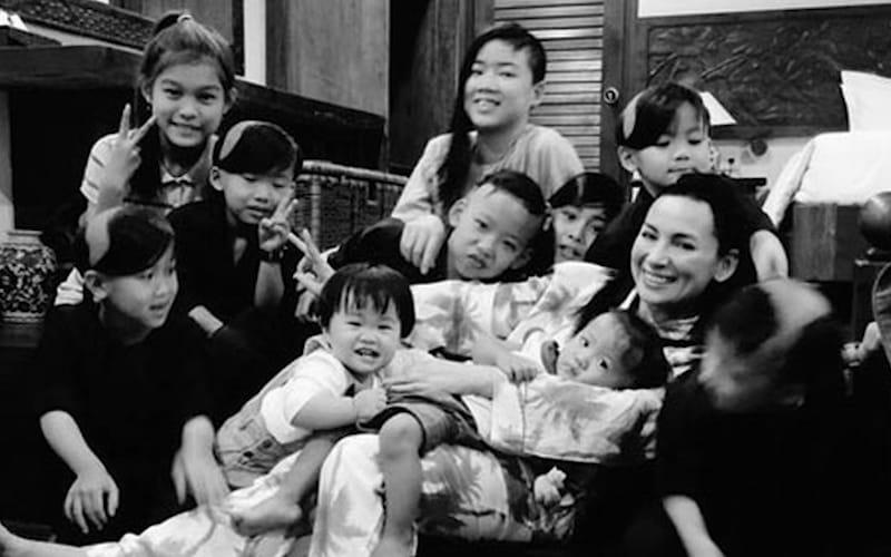 Xót xa tâm nguyện dang dở giấu kín của Phi Nhung dành cho 23 người con nuôi bây giờ mới tiết lộ 5