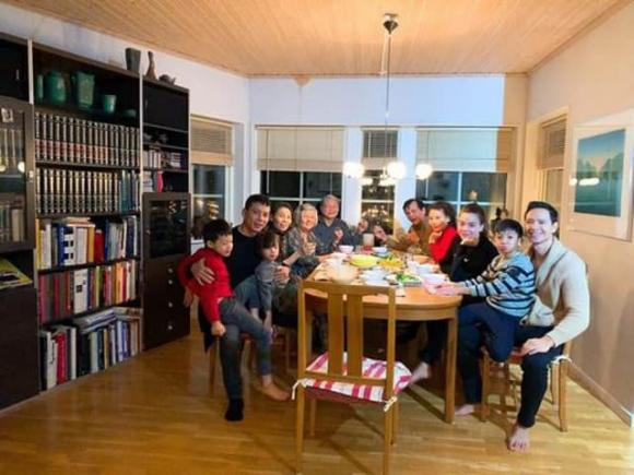 Khối tài sản và gia thế khủng của Kim Lý khiến dân tình ngỡ ngàng 4